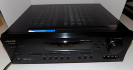 Onkyo HT-R520 6.1 CH Dolby Home Theater Receiver No Remote - $235.18