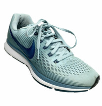 Nike Women's Air Zoom Pegasus 34 Running Athletic Shoes Ocean Bliss Size 12 - $59.39