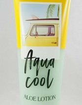 (1) Bath & Body Works Aqua Cool Aloe Lotion Endless Weekend 5.6oz - $10.68