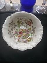 "Royal Doulton England Hampshire Round Vegetable Bowl 9"" - $27.67"