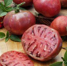 Tomato Seeds - Cherokee Purple - Vegetable Seeds - Outdoor Living FREE SHIPP - $38.99+
