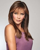 Top Billing Lace Front Topper by Raquel Welch 4PC Bundle; Topper, Wide Tooth Com - $245.00