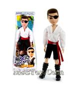 NIB MGA Moxie Boyz Pirate Series Set JAXSON Doll + Pirate's Outfit and E... - $19.99