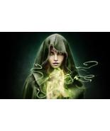 Meyoria Keeper of Invisibility and Shapeshifting. haunted invisible sata... - $9,999.99
