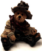 Boyds Bears Hop-a-Long the Deputy #2247, Pristine - $15.95