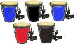 NEW CONGA Drum Mini CP Brand New African Drum Low Price 1st Quality Carr... - $61.88