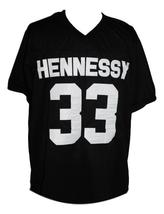 Prodigy H.N.I.C. #33 Hennessy New Men Football Jersey Black Any Size image 4