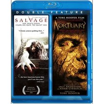 Salvage / Mortuary [Blu-ray]