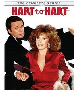 Harto to Hart the Complete Series DVD Box Set. Brand New - $47.95