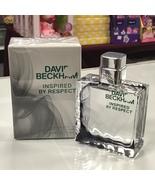 Inspired by Respect by David Beckham 3.0 fl.oz / 90 ml eau de toilette s... - $31.98