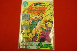 Action Comics #533 (Jul 1982, DC) VF+ COMIC BOOK - $8.38