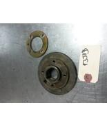 93J113 Crankshaft Harmonic Balancer 1993 Mercury Capri 1.6  - $29.95