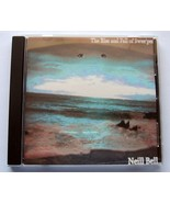 Neill Bell - Rise & Fall of Swee'pea CD, LN with Disk, Artwork and Case - $21.77