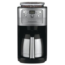 Cuisinart Automatic Burr Grind & Brew Thermal 1... - $346.49