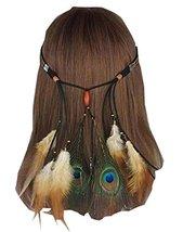 National Wind Hair Belt Hair Ornaments Hair Hoop Tassel Headdress Hair Band