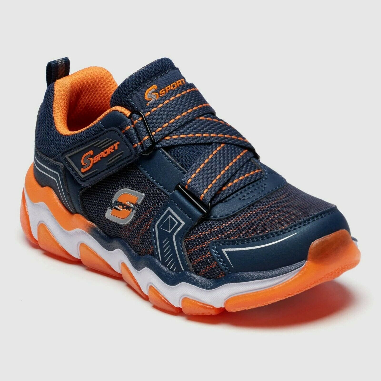 Boys' S Sport by Skechers Orion Performance Athletic Shoes NWT