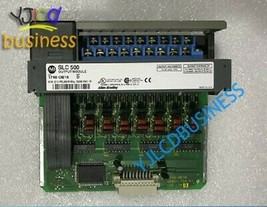 New 1746-OB16 Allen Bradley PLC Input module 90 days warranty - $123.50