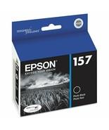 Epson - T157120 - UltraChrome K3 Original Ink Cartridge - $55.39