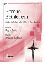 Born in Bethlehem - $2.10