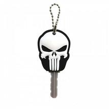 Punisher Key Holder Black - $9.98