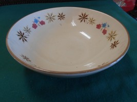 Great Collectible FRANCISCAN Color Seal Dinnerware  Large SERVING BOWL - $8.03