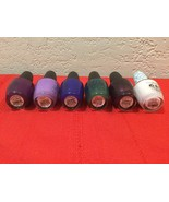 OPI Nail Lacquer  6 Bottles Different Colors Size .5 fl. oz. 15ml - $40.00