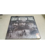Great Western Trail - Board Game  - Alexander Pfister - $64.55