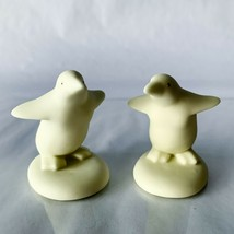 "DEPT 56 Snowbabies from ""Parade of Penguins"" #68804 Pair of 2 GIFT Colle... - $10.00"