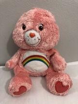 2005 Care Bears Cheer Bear - $29.70