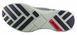 SUPRA Mens Snake Print Black Pale Green Owen Mid Sneakers Cross Trainer Shoes NW image 7