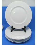 Royal Doulton Wistful Georgian Shape Dinner Plate Bundle of 6 - $146.02