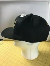 Caps Hats Snapbacks Chicago Bulls Leather Brim Hat Cap New Mitchell & Ness - $21.51