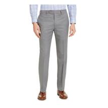 Lauren Ralph Lauren Norton Mens UltraFlex Stretch Micro-Twill Pants Grey... - $31.99