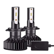 5202 PS19W, PS24W CSP-LED Headlight Bulbs All-in-One Conversion Kit - 9,200Lm 60 image 1