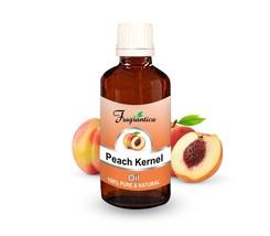 Fragrantica Peach Kernel Oil 100% Undiluted Natural Pure Uncut Carrier Oil 10 Ml - $9.70