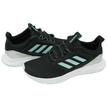 Adidas Energy Falcon X Women's Running Shoes Training Casual Black EH1217 - £56.61 GBP