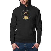 Pug -- It s All About Me Hoodie - $32.99+