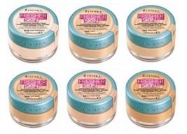 Rimmel London Fresher Skin SPF 15 Natural & Shine-Free Finish Foundation... - $11.56
