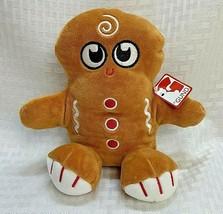 Gund Christmas Gingerbread Baby Plush Toy - $16.99