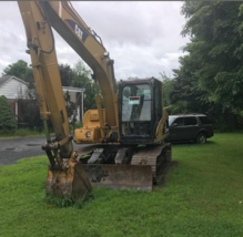 2005 CAT 312C For Sale In New Paltz, New York 12561 image 4