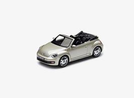 VW Golf MkVI Cabriolet (2011) Diecast Model Car 5K7099300B7W - $25.44