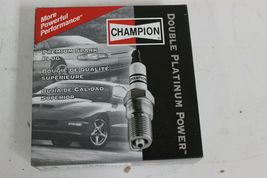 Champion RC10PYPB4 Double Platinum Power Spark Plugs Pack of 4 New image 3