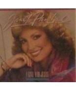 I Give You Jesus [Vinyl] Janet Paschal - $38.61