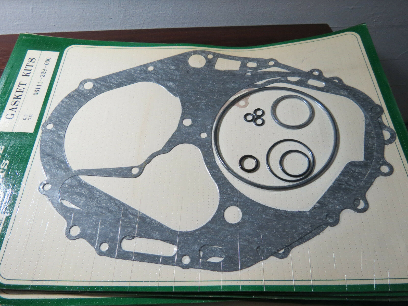 Honda TRX400FW Foreman 95-01 Top End Gasket Set