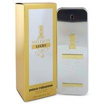 Paco Rabanne 1 Million Lucky Cologne 6.8 Oz Eau De Toilette Spray  image 2