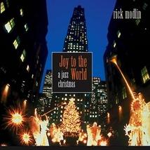 Joy to the World [CD] by Rick Modlin