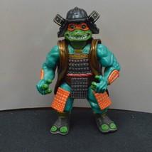 Movie Samurai Mike TMNT Teenage Mutant Ninja Turtles 1993 Playmate Actio... - $12.99