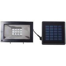 MAXSA Innovations 40330-RS Solar-Powered Flood Light - $69.32