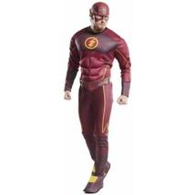 Deluxe Flash Adult Halloween Costume  - $53.78