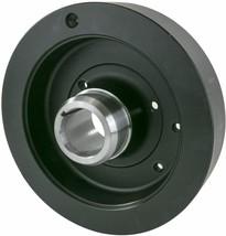 "8"" SFI Certified Harmonic Balancer BBC Big Block Chevy V8 396 402 427 Black image 2"
